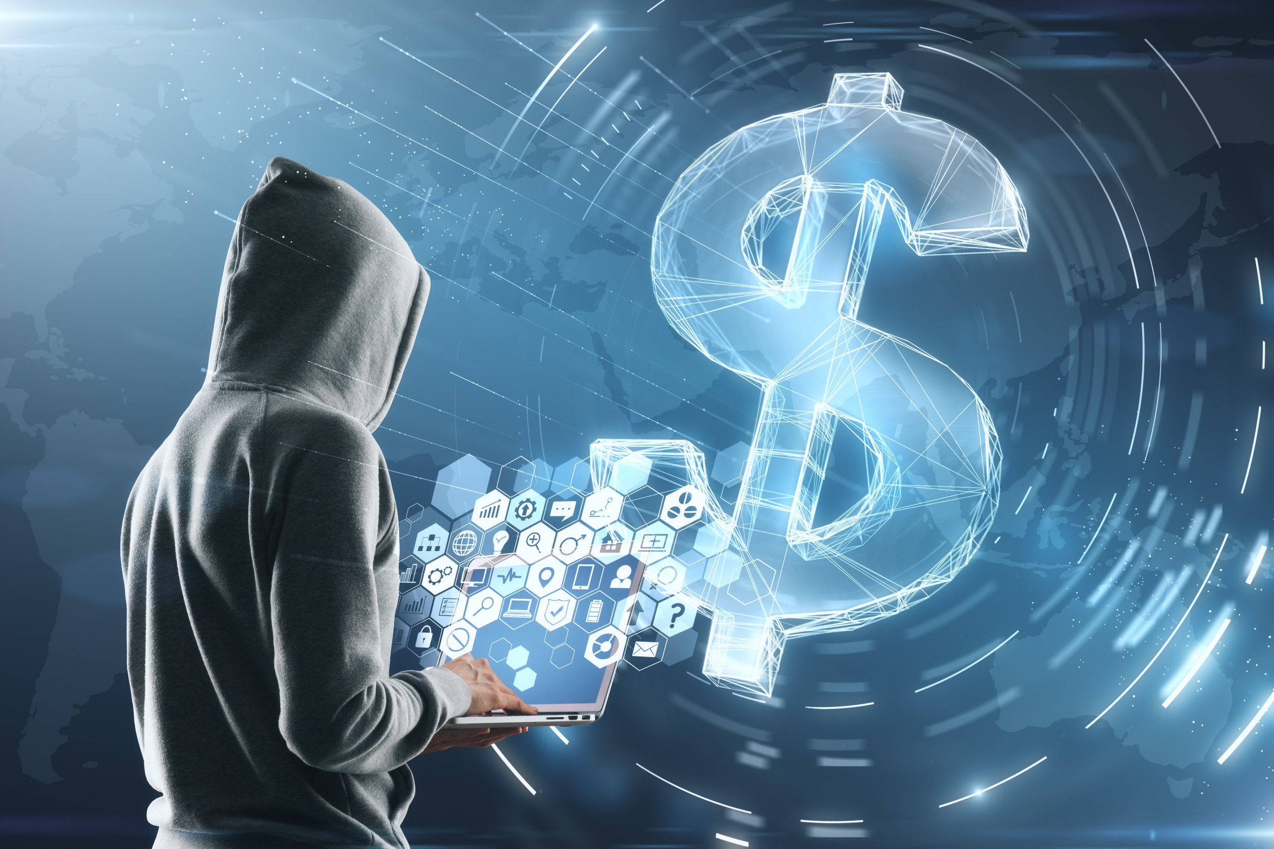 Hacker Steals $2.8 Million from Cryptocurrency 'Vault' Despite 'Unhackable' Blockchain Security