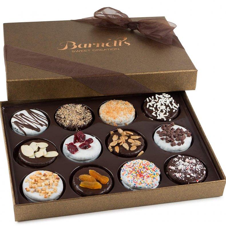 Barnett Cookies