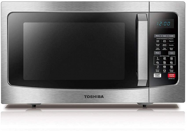 Toshiba Countertop Microwave Amazon