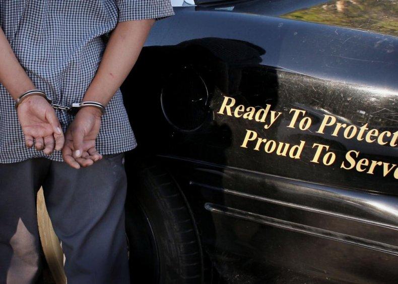 Arizona: Arizonans refuse to show their papers