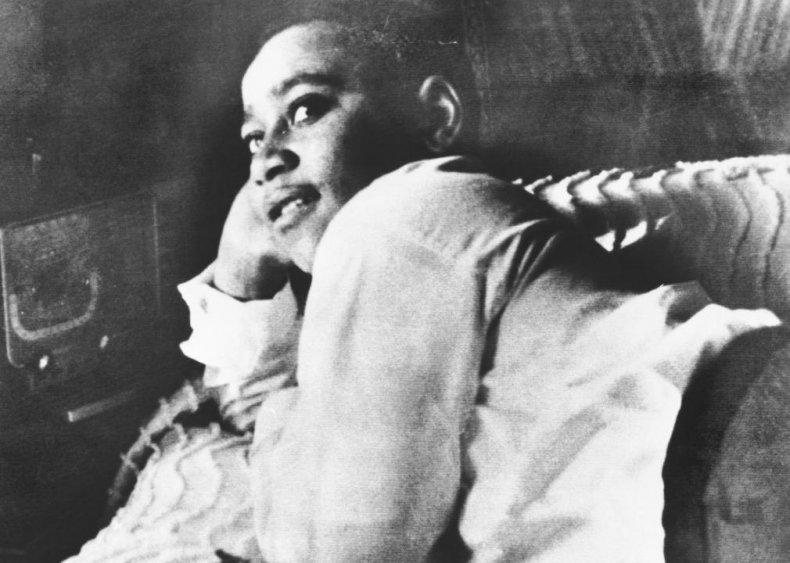 Mississippi: A boy's murder galvanizes a movement