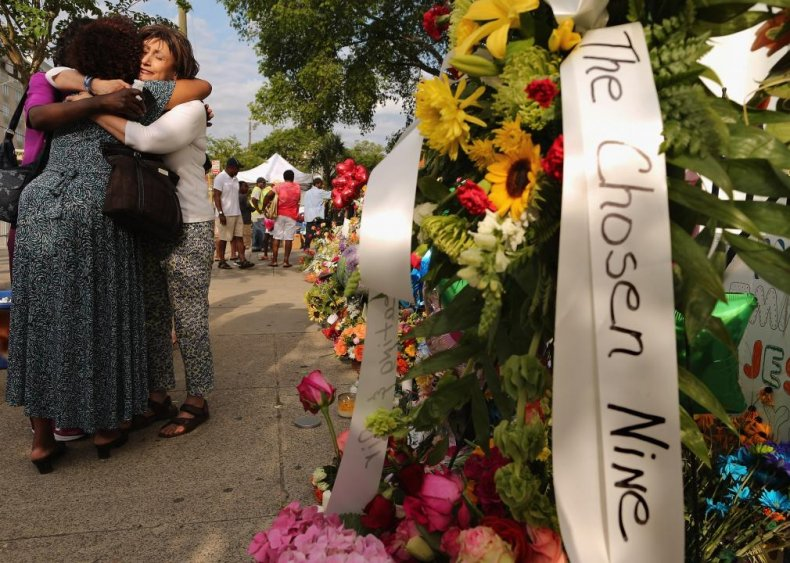 South Carolina: Tragedy spawns a new conversation about old symbols
