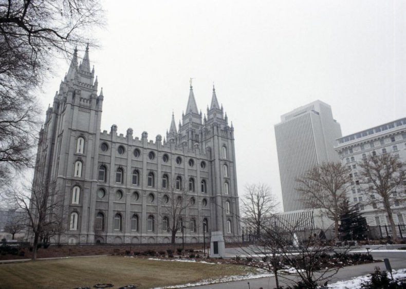 Utah: LDS church turns a page