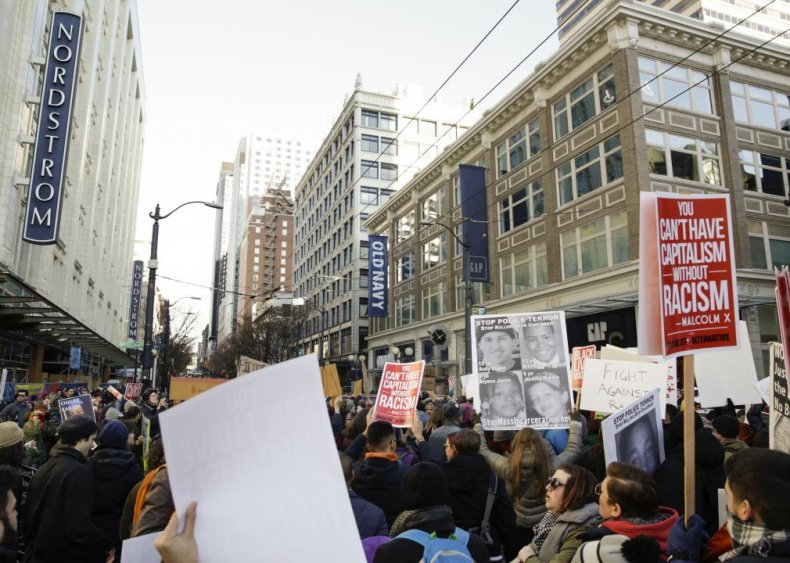 Washington: Diversity finds a voice in Seattle