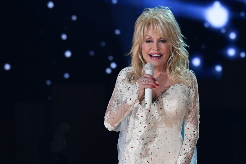 Dolly Parton 9-5 workers gig economy