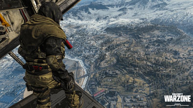 call duty warzone hitmarker invisibility glitch
