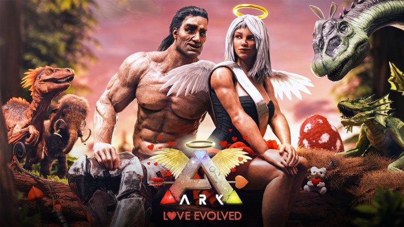 ark love evolved 2 header