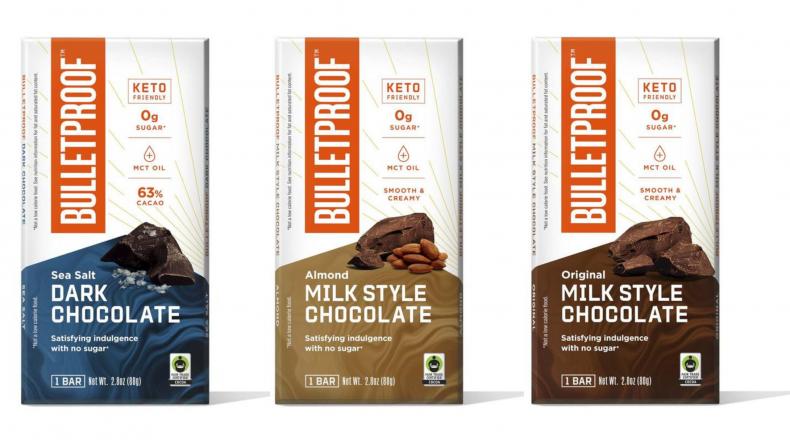 bulletproof keto chocolate