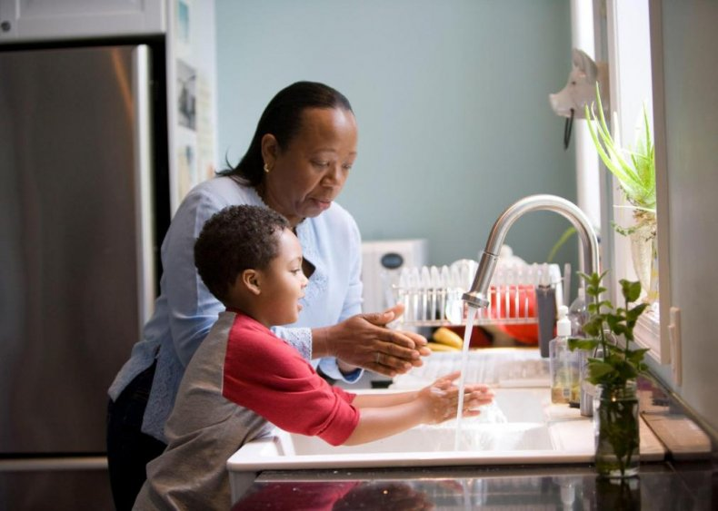 Why is handwashing so important?