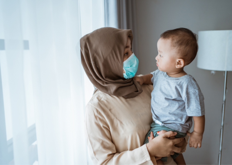 How can I protect my kids?