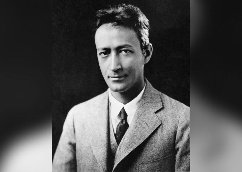 1923: Jean Toomer's 'Cane' is published