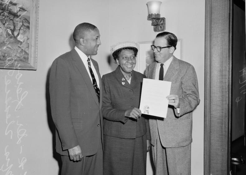 1926: Negro History Week is formed