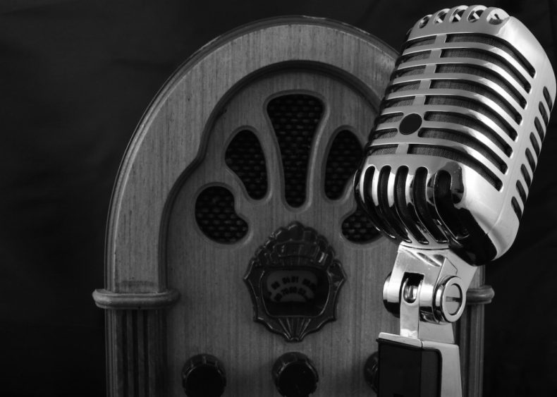 1927: Floyd Joseph Calvin hosts the first Black radio show