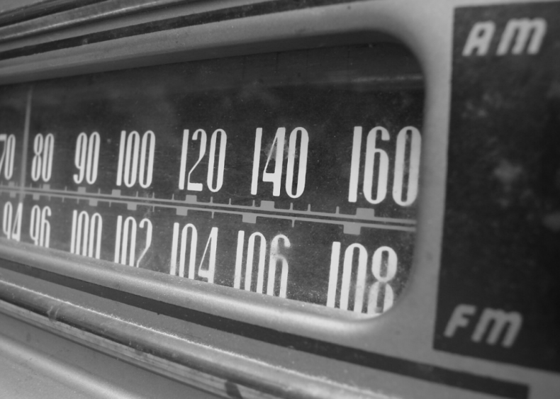 1949: First Black-owned radio station