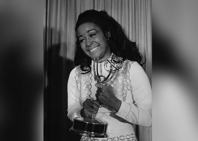 1970: Gail Fisher wins a Primetime Emmy