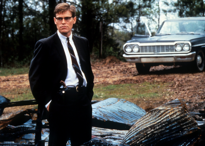 1988: The film 'Mississippi Burning' is released