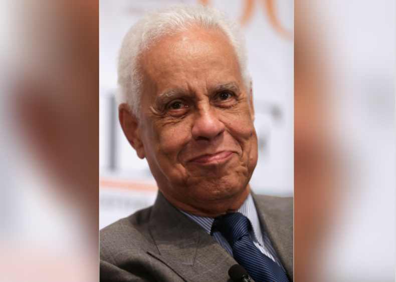 1990: Lawrence Douglas Wilder becomes first elected African American governor