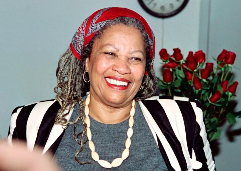 1993: Toni Morrison wins Nobel Prize for 'Beloved'