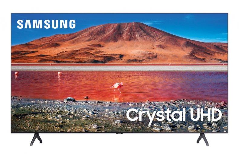 Samsung 82-inch TV
