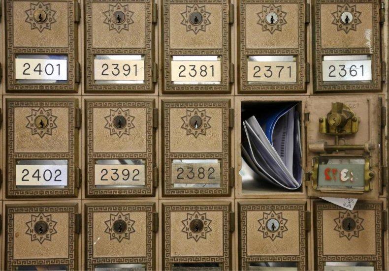Zip codes: 42,000