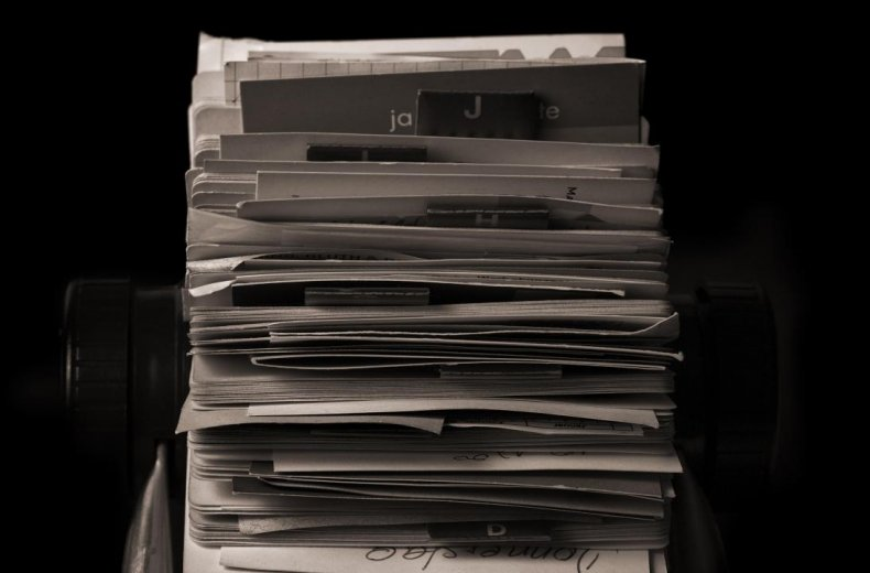 Smiths: 2.4 million surnames