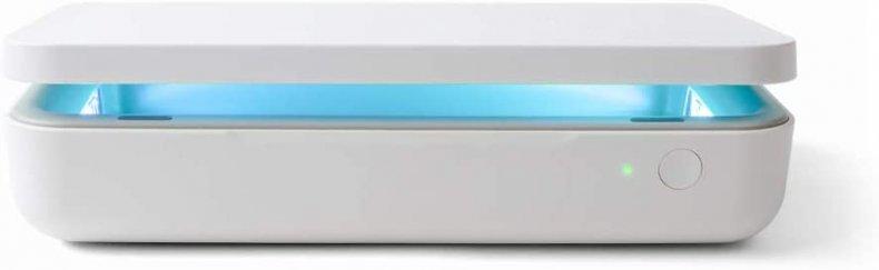 Samsung UV cleaner