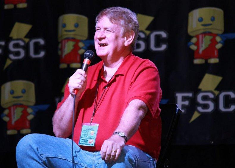 #37. Bill Farmer