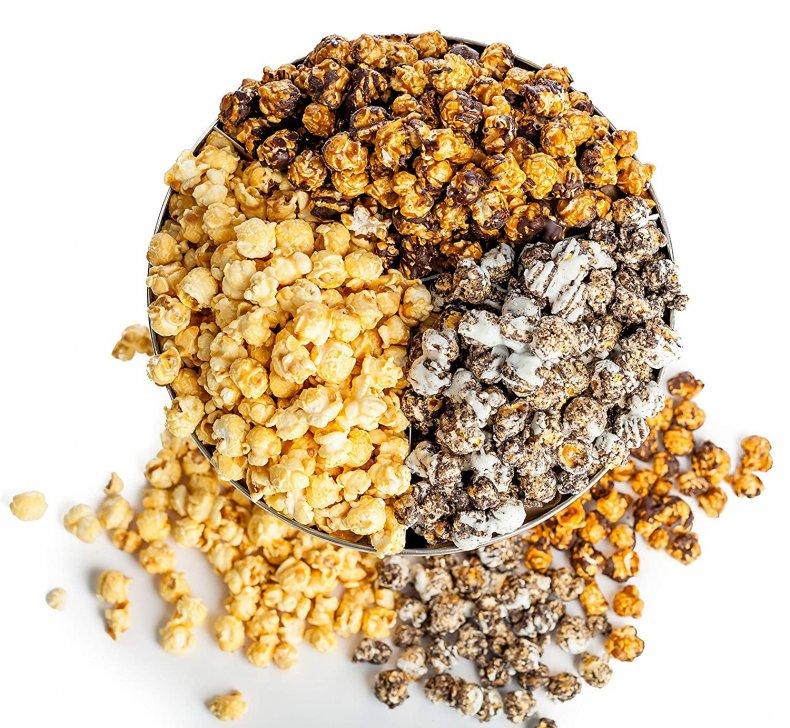 Popinsanity popcorn