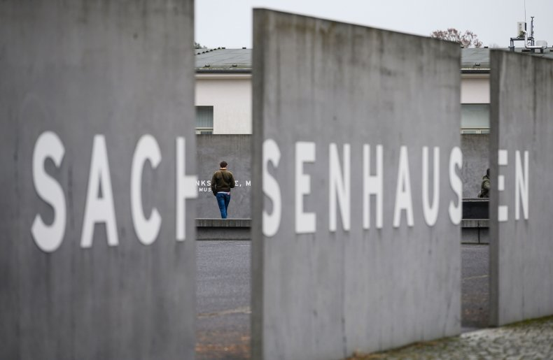 Nazi Prosecuted 100-year-old Concentration Camp Holocaust