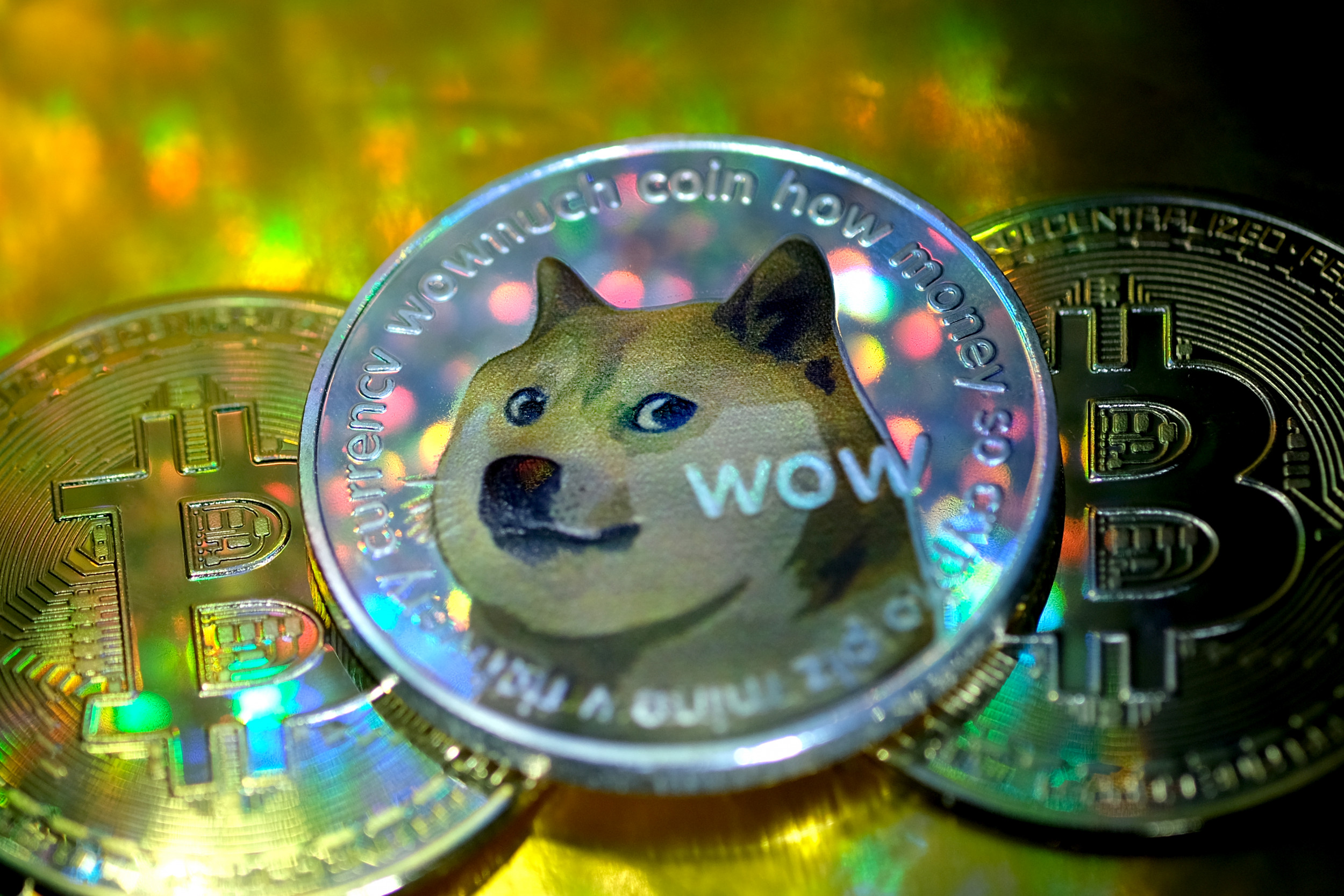 Dogecoin Price Tracker, Update as Joke Cryptocurrency ...