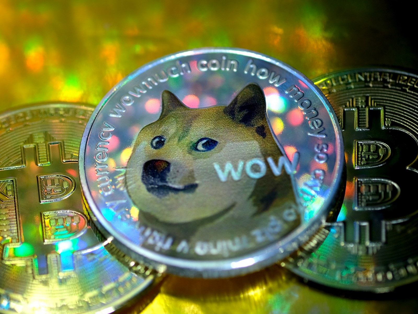 Dog coins to bitcoins rate college football betting tip sheet