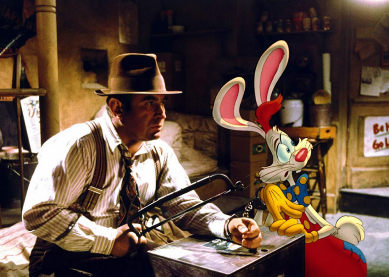 #56. Who Framed Roger Rabbit (1988)