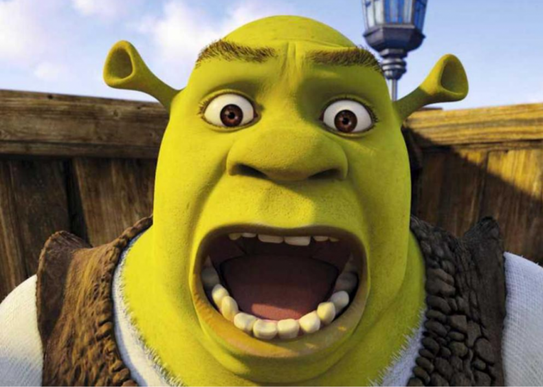 #52. Shrek (2001)