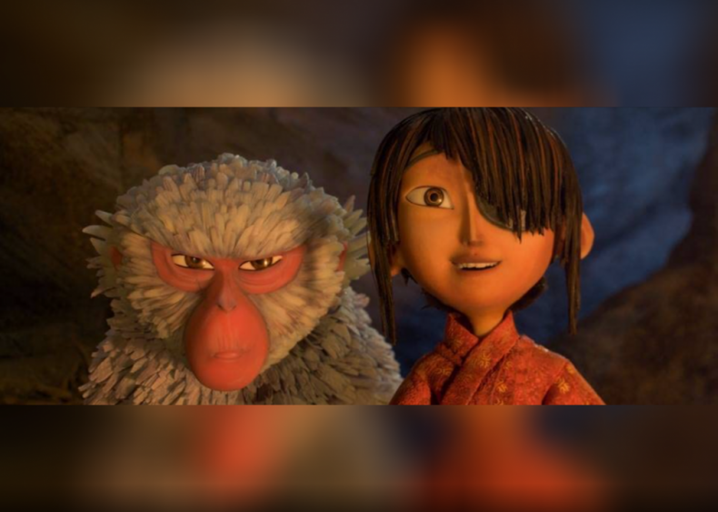 #51. Kubo and the Two Strings (2016)