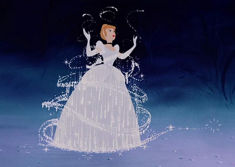 #47. Cinderella (1950)