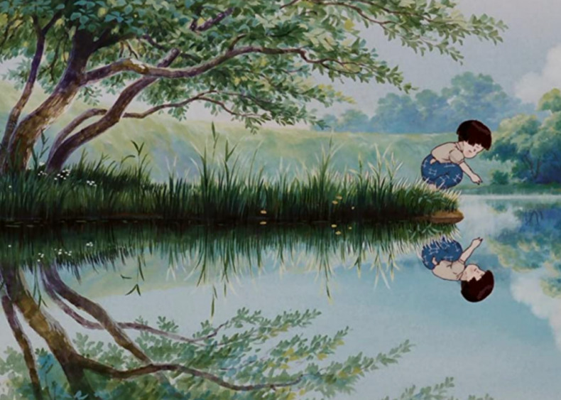 #10. Grave of the Fireflies (1988)