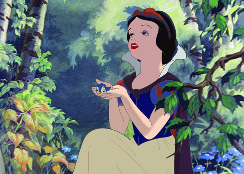 #8. Snow White and the Seven Dwarfs (1938)
