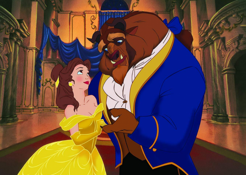 #6. Beauty and the Beast (1991)
