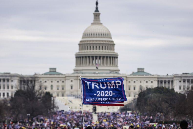 trump capitol riot defense