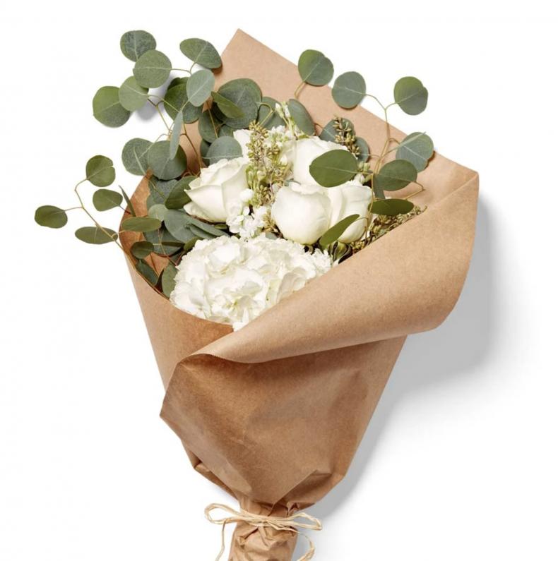 Valentine's Day Roses H. Bloom