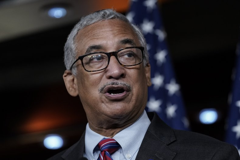 bobby scott at capitol conference