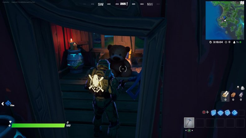 fortnite love potion locations deliver 2 gameplay