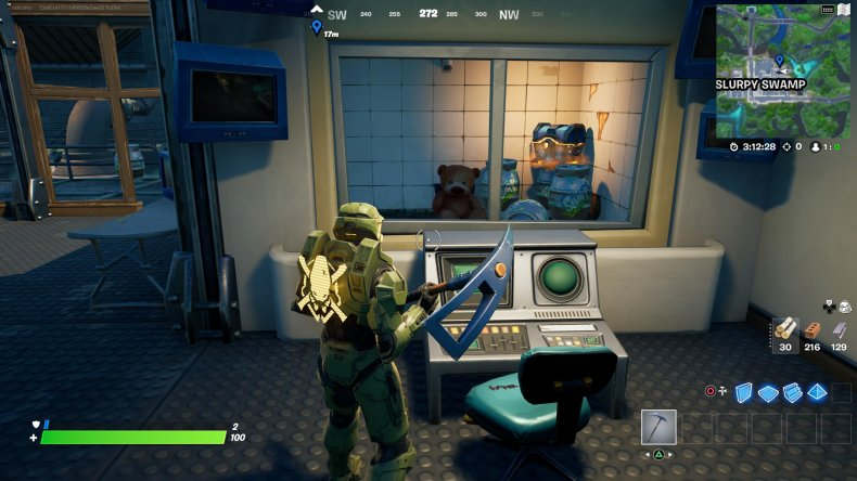 fortnite love potion locations deliver 1 gameplay