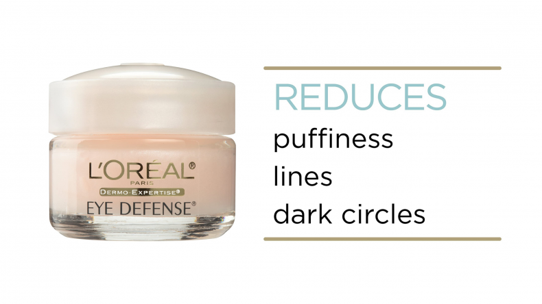 L'Oreal Paris Skincare Dermo-Expertise Eye Defense Eye