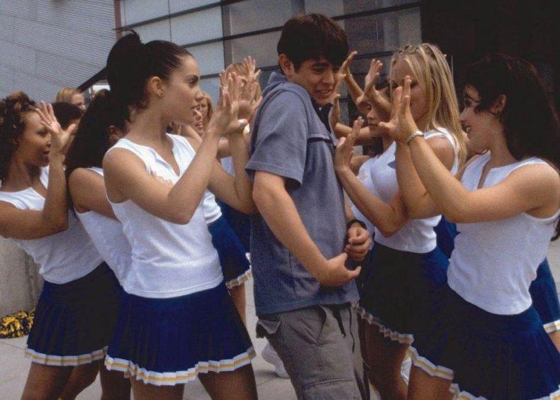 #48. Orange County (2002)