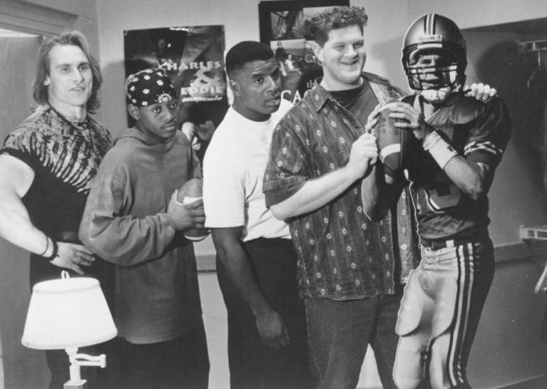 #47. The Program (1993)