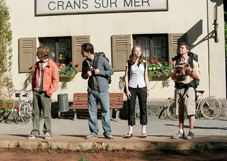 #44. Eurotrip (2004)