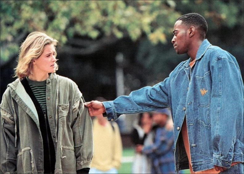 #42. Higher Learning (1995)