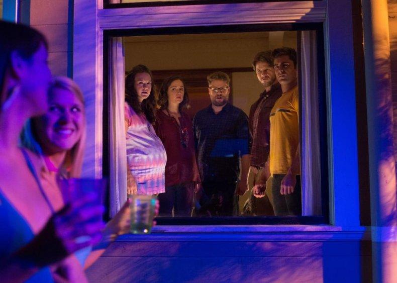 #38. Neighbors 2: Sorority Rising (2016)