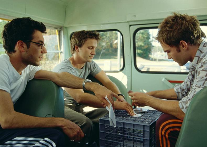 #36. Road Trip (2000)
